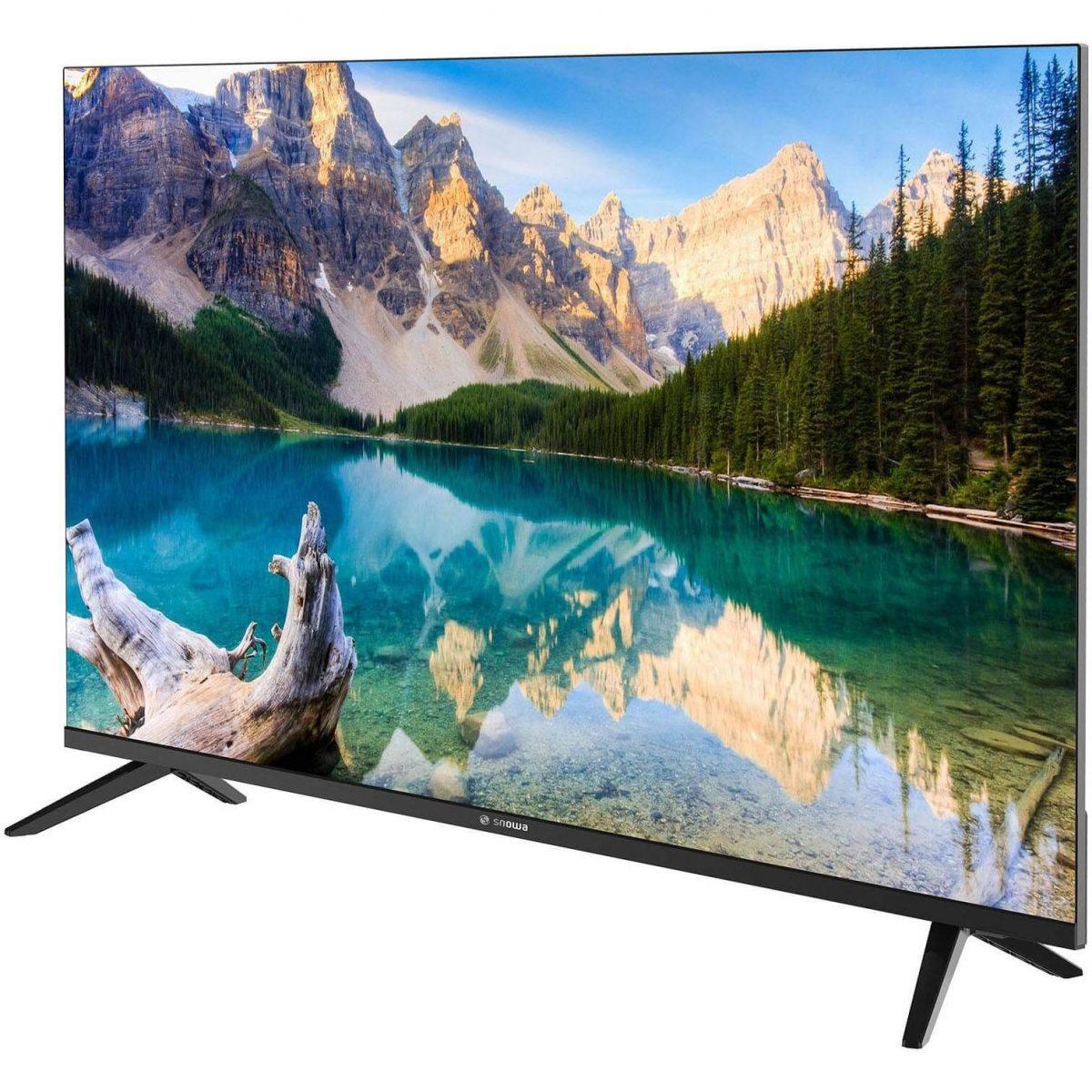 چارسومارکت-فروشگاه اینترنتی-ال ای دی- اسنوا-snowa-تلویزیون اسنوا تلویزیون ال ای دی 50 اینچ مدلSSD-50SA560U (1)