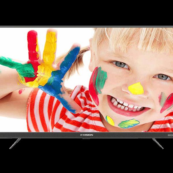 چارسومارکت-فروشگاه اینترنتی چارسومارکت-لوازم خانگی-تلویزیون-تلویزیون ال ای دی هوشمند ایکس ویژن 43 اینچ مدل 43XT745(1)
