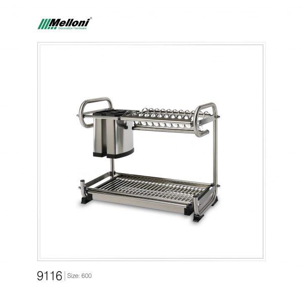 چارسو مارکت-فروشگاه اینترنتی چارسو مارکت-اکسسوری کابینت-تجهیزات روی کابینت-جا ظرفی ملونی کد 9116