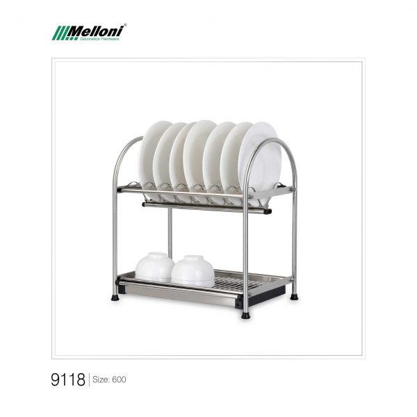 چارسو مارکت-فروشگاه اینترنتی چارسو مارکت-اکسسوری کابینت-تجهیزات روی کابینت-جا ظرفی ملونی کد 9118