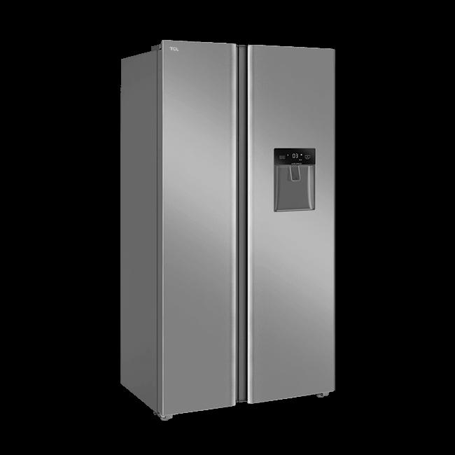 چارسومارکت-فروشگاه اینترنتی چارسومارکت-لوازم خانگی-یخچال فریزر-ساید بای ساید تی سی ال مدل TCL innox S545 ASD (2)
