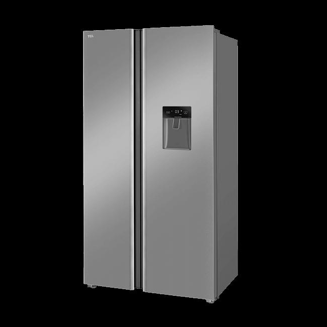 چارسومارکت-فروشگاه اینترنتی چارسومارکت-لوازم خانگی-یخچال فریزر-ساید بای ساید تی سی ال مدل TCL innox S545 ASD (3)